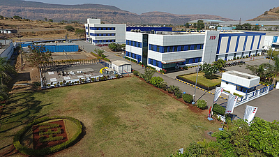 Technical Centers, FEV, India, Pune