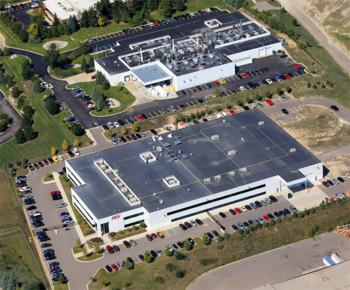 Technical Centers, FEV, North America