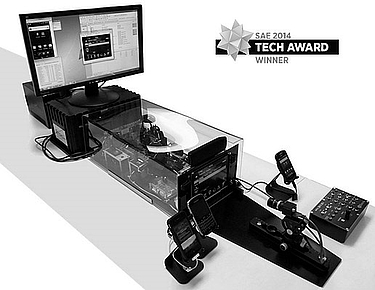 HMIts SAE Tech Award 2014