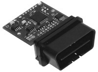 OBD-II Vehicle Bus Interface