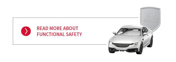 More articles about Functional Safety