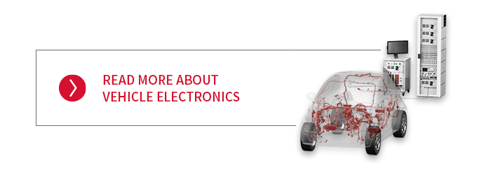 More articles about Vehicle Electronics
