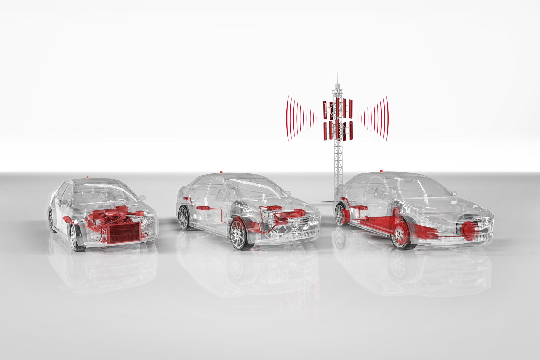 """FEV shows """"Smart Vehicle"""" Development at the 25<sup>th</sup ..."""